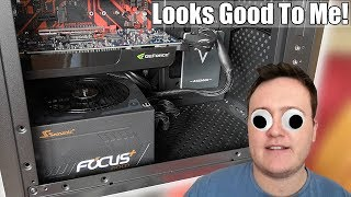 """I Paid The Worst Rated Computer Specialist To """"Fix"""" My Gaming PC..."""