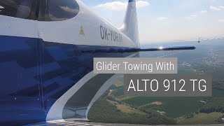 ALTO 912 TG Glider Towing