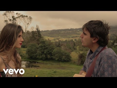 Morat - Cómo Te Atreves (Video Oficial)