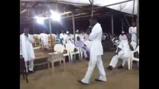 YEAR 2014 PROPHESIES:PROPHET OLUWAMBE OJAGBOHUNMI