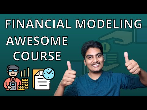 🔥Financial Modeling Course  - A Complete Guide | Syllabus, Free PDF, Course Details with Fees