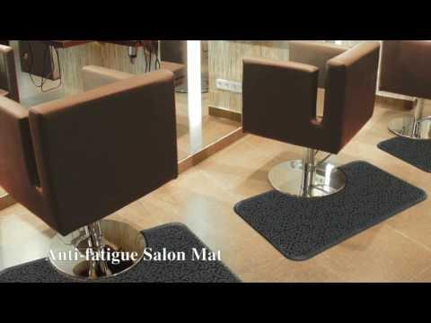 Bosymats,kitchen mat, salon mat