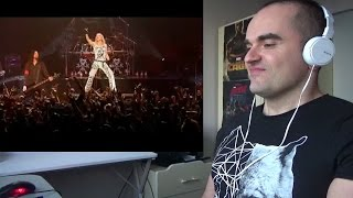 Arch Enemy - Blood on Your Hands Reaction