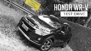Honda WR-V - Test Drive