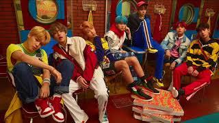 BTS (방탄소년단) 'GO' [1 Hour Loop]