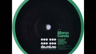 Marco Carola - FreeForm
