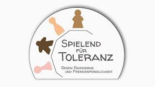 Spielend für Toleranz - Statements aus der Szene (Spiel doch mal...!)