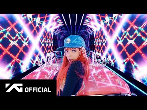 BLACKPINK - '마지막처럼 (AS IF IT'S YOUR LAST)' M/V TEASER (видео)