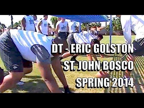 Eric-Golston
