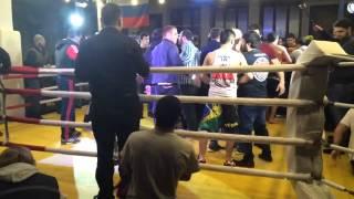 Муин Гафуров (TJK) vs Абдулаев Магомед (RUS, DAG)