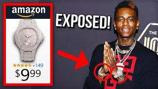 Rappers Who Got Caught Fake Flexing! 💰 (Bow Wow, 6ix9ine, Soulja Boy, Lil Pump)