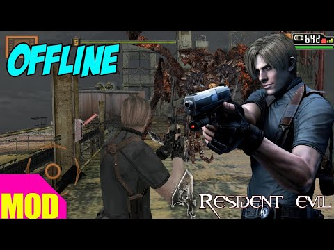 Game PS 2 Resident Evil 4 Cheat+Mod Unlimited All   Resident Evil 4