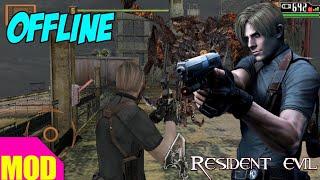 download game resident evil 4 unlimited apk