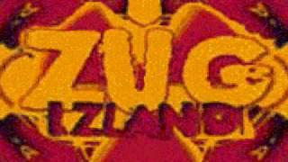 Zug Izland ~ Feel