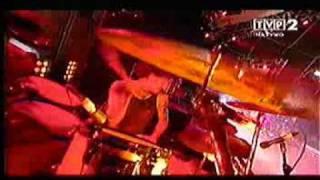 Woodstock 2003 - Acid Drinkers - Drug Dealer