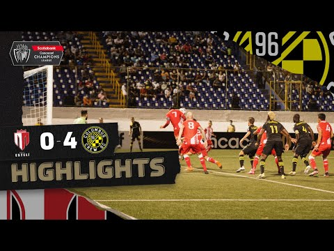 Real Estelí FC vs Columbus Crew</a>