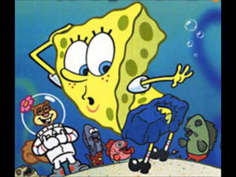 Spongebob When I Ripped My Pants Chords