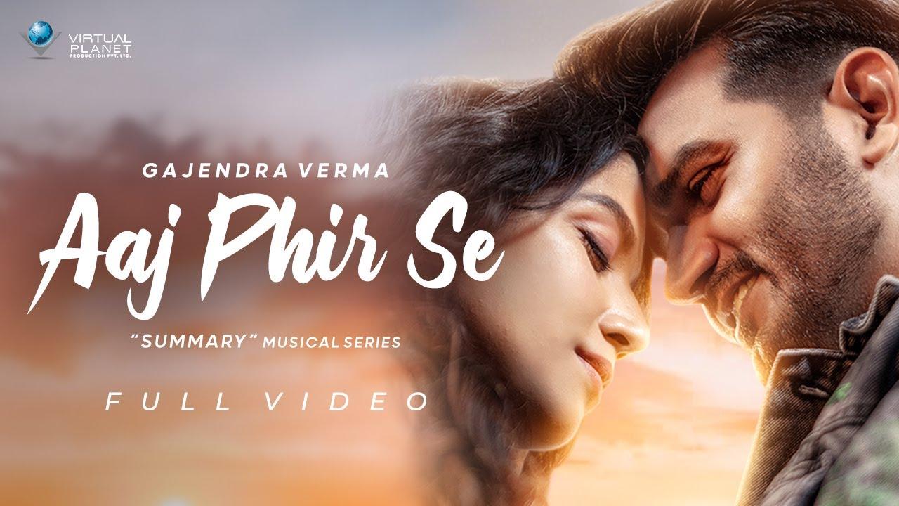 Aaj Phir Se - Summary - Chapter 05