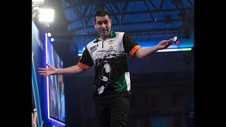 """William O'Connor: """"It's not the same with no crowd, it's just another Players Championship"""""""
