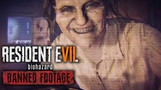 Resident Evil 7 biohazard - Banned Footage Vol.2