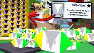 Roblox Bee Swarm Simulator Noob Vs Pro Noob Vs Pro Top Tips Tricks Roblox Bee Swarm Simulator Minecraftvideos Tv