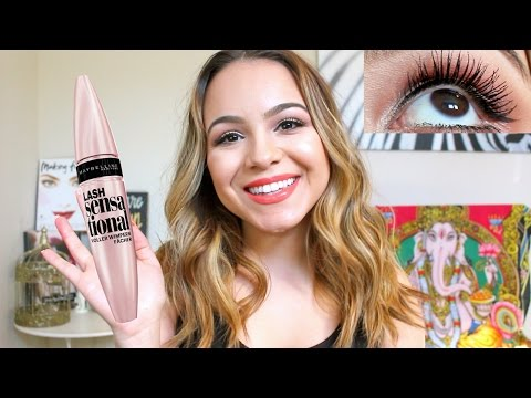 Lash Sensational Curvitude Mascara by Maybelline #5