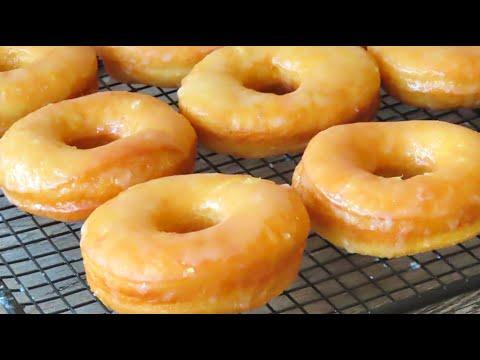 Donuts Caseros: ¡La Receta Definitiva Con Trucos!