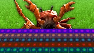 Gambar cover They added CRAB RAVE to FORTNITE?! 🦀🦀🦀 (Fortnite Creative Music Blocks)