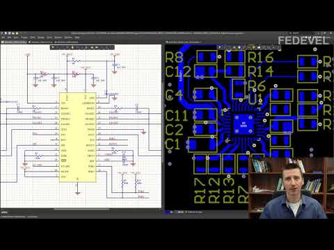Learn Altium Essentials - Online Course (Preview) - YouTube