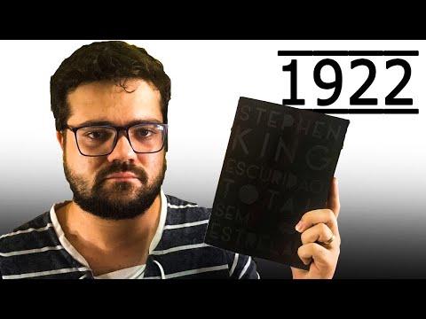 Sobre o Conto: 1922 - Stephen King | Lidos e Curtidos