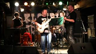 Ramshackle man  (Deep Purple covered by KLONDIKE ROCK BAND)