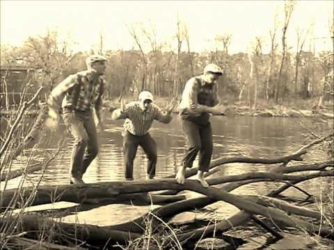 Jackpot - A Bluegrass Hoedown
