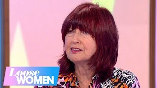 Should Rape Victims Hand Over Their Phone? | Loose Women