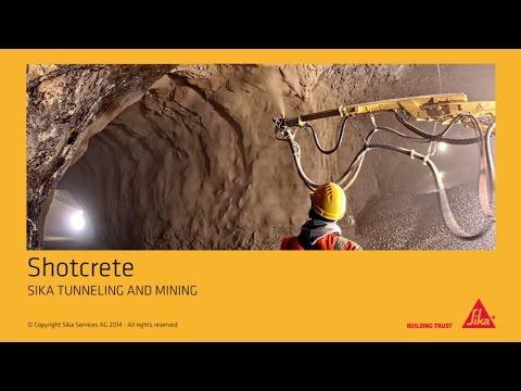 Videos - Sika Concrete