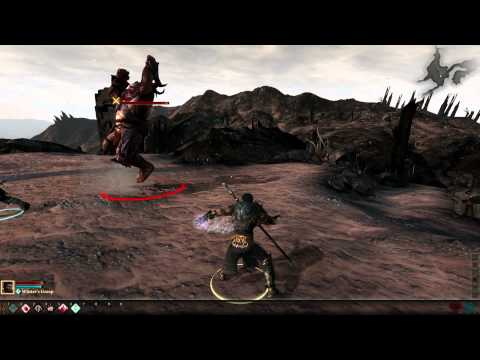 Gameplay de Dragon Age II Ultimate Edition