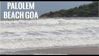 Palolem Beach Goa 2018