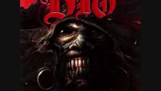 Dio - Turn To Stone
