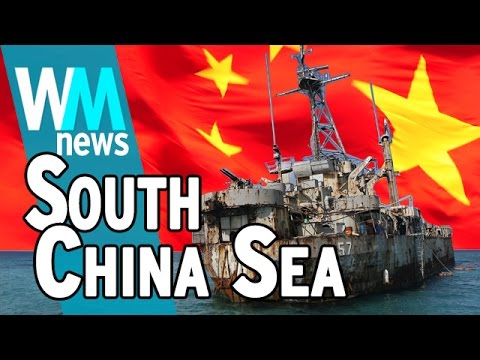 10 South China Sea Dispute Facts – WMNews Ep. 54