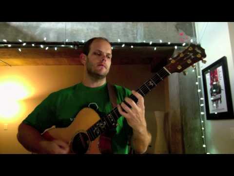 "David Lukas Kuhn ""Lonely Heart"" (Loft Live Series - Original)"