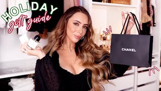 THE ULTIMATE CHRISTMAS GIFT GUIDE FOR HER | 2019