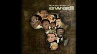 Awadi feat. Thomas Sankara - Oser inventer l