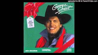 George Strait *_* Santa Claus Is Coming To Town