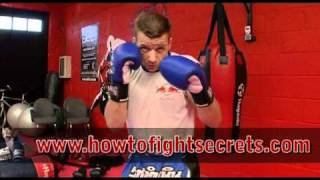 How To Fight:How To Punch Like a Pro