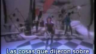 Joan Jett - I Love You Love Me Love (subtitulado español)