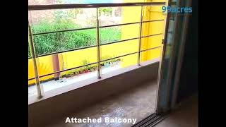 2 BHK,  Residential Apartment in E M Bypass