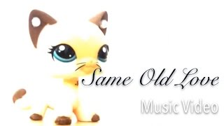 LPS Music Video: Same Old Love