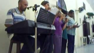 Grupo De Musica São José RN, Cânticos Da Missa - Entrada.