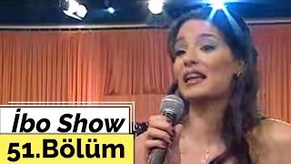 İbo Show - 51. Bölüm (Nihat Doğan - Asuman Krause) (2006)