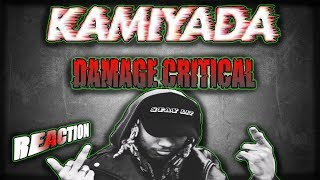Kamiyada (Damage Critical)   VIDEO   METALHEAD REACTION