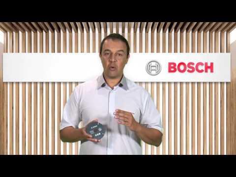 Disco de Serra Mármore Madeira Bosch